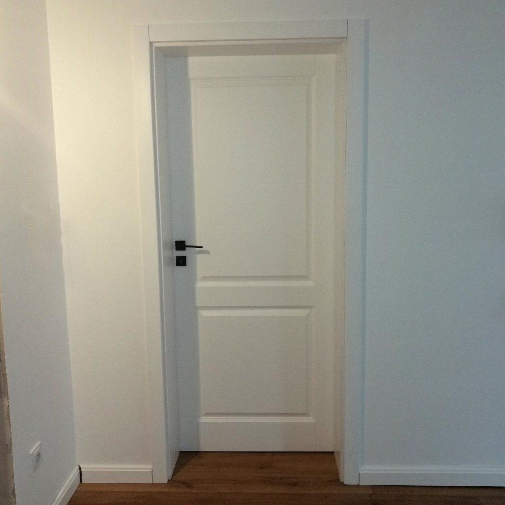 Drzwi wewnętrzne - Stolarz Biała Podlaska